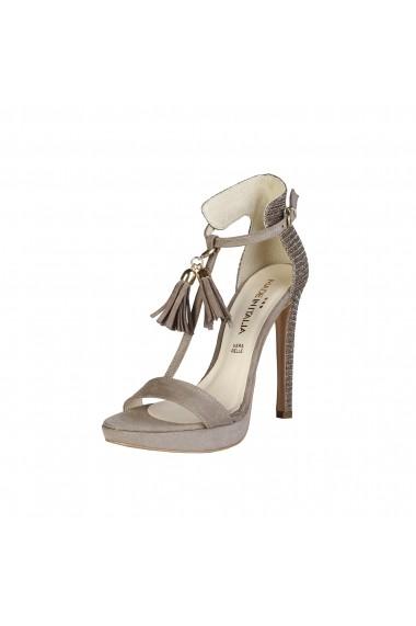 Sandale Made in Italia LISA-P TAUPE BRONZO bronz