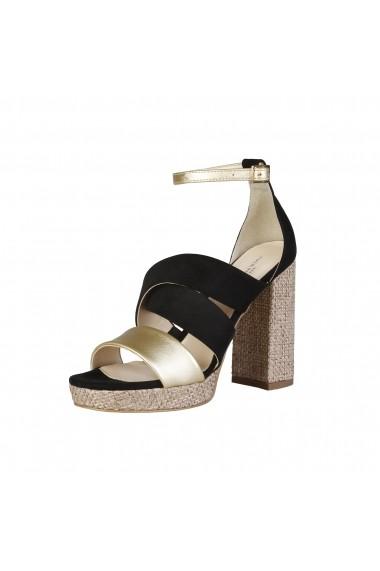 Sandale Made in Italia OFELIA_CAMOSCIO_NERO negru - els