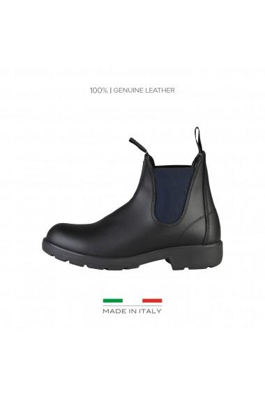 Ghete Made in Italia FRANCA_NERO-BLU - els