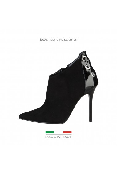 Botine Made in Italia MARINELLA NERO