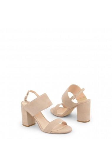Sandale cu toc Made in Italia FAVOLA_BEIGE