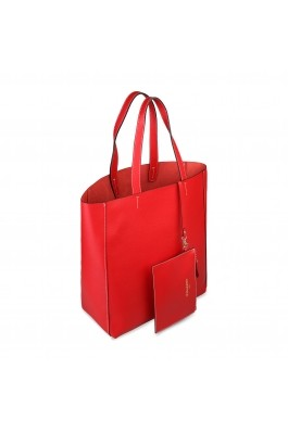 Geanta shopper Made in Italia AMANDA_ROSSO rosu