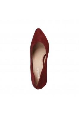 Pantofi cu toc Ana Lublin LINNEA BORDO