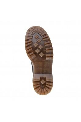 Pantofi Ana Lublin LISBET_NERO negru - els