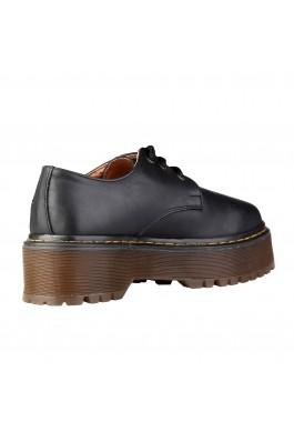 Pantofi Ana Lublin LISBET_NERO negru