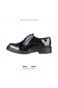 Pantofi Ana Lublin LILLEMOR_ARGENTO