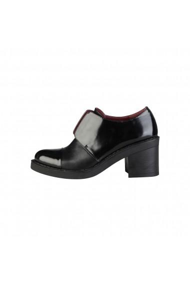 Pantofi cu toc Ana Lublin ETHEL NERO