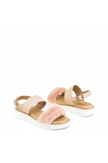 Sandale cu toc Ana Lublin IRINA_ROSA