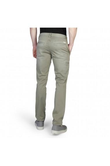 Pantaloni Timberland A156E-590_34