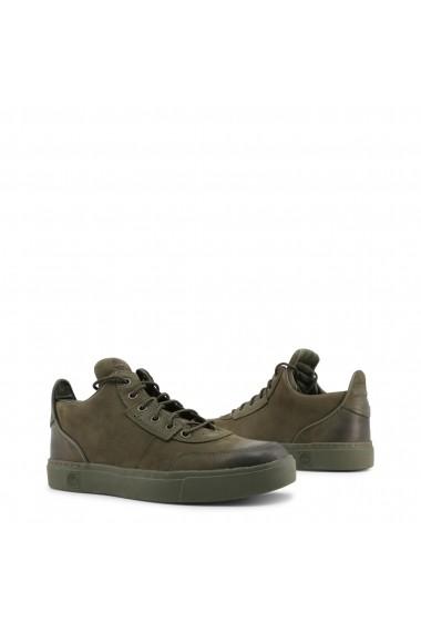 Pantofi sport TIMBERALAND AMHERST_TB0A1LFAA58_DKGREEN Maro