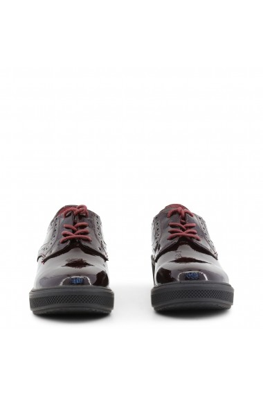 Pantofi Xti 47517_BURGUNDY Bordo