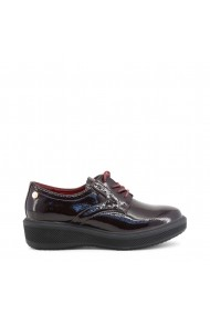 Обувки   XTI 47517_BURGUNDY бордо