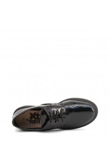 Pantofi Xti 47517_BLACK Negru