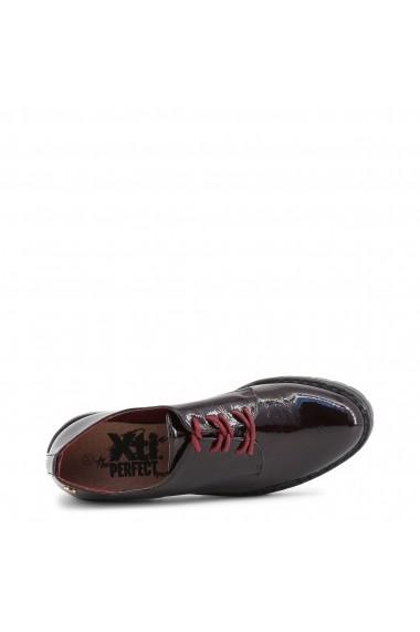 Pantofi Xti 47512_BURGUNDY Bordo