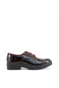 Обувки   XTI 47512_BURGUNDY бордо