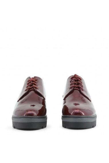 Pantofi Xti 47290_BURGUNDY Bordo