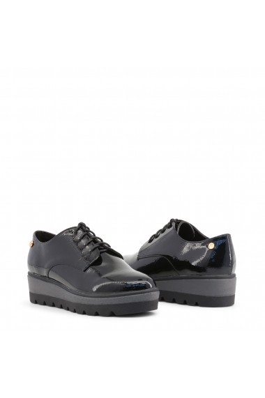Pantofi Xti 47290_BLACK Negru