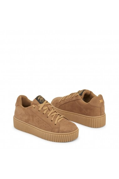 Pantofi sport Xti 46102_CAMEL