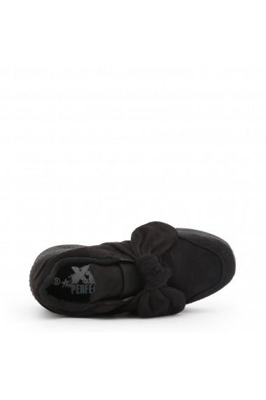 Pantofi sport Xti 47563_BLACK Negru