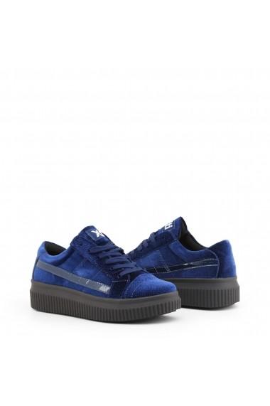 Pantofi sport Xti 47537_NAVY Bleumarin