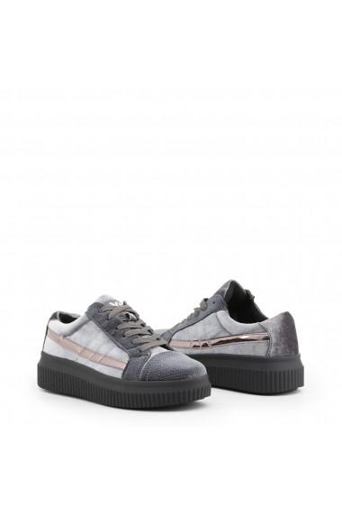 Pantofi sport Xti 47537_GREY Gri