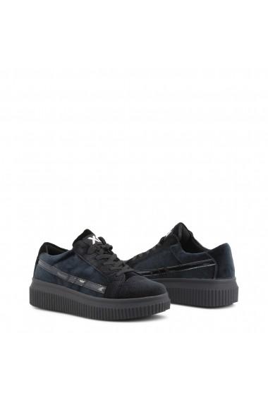 Pantofi sport Xti 47537_BLACK Negru