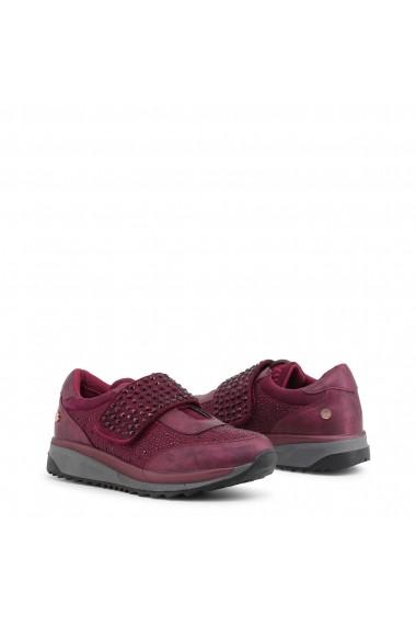 Pantofi sport Xti 47416_BURGUNDY Bordo