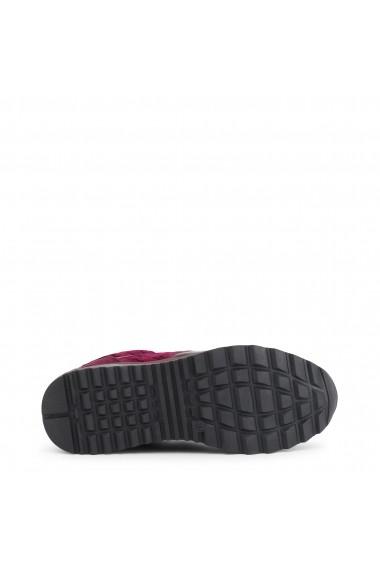 Pantofi sport Xti 47413_BURGUNDY Bordo