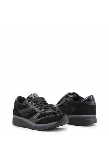 Pantofi sport Xti 47413_BLACK Negru