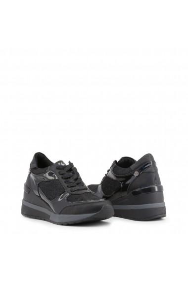 Pantofi sport Xti 47411_BLACK Negru
