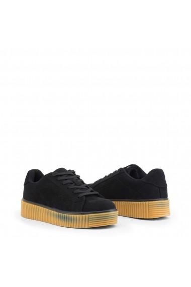 Pantofi sport Xti 46102_BLACK Negru