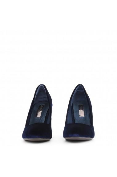 Pantofi cu toc Xti 30487 NAVY Bleumarin