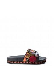 Papuci Xti 48031_BLACK