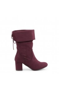 Botine Xti 47249 BURGUNDY Bordo