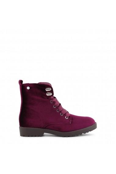 Ghete Xti 47202 BURGUNDY Violet
