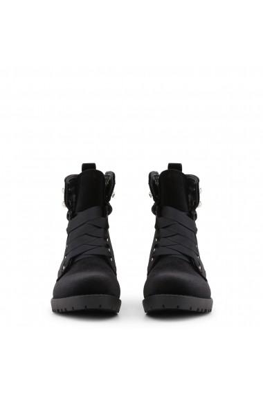 Ghete Xti 47202_BLACK Negru