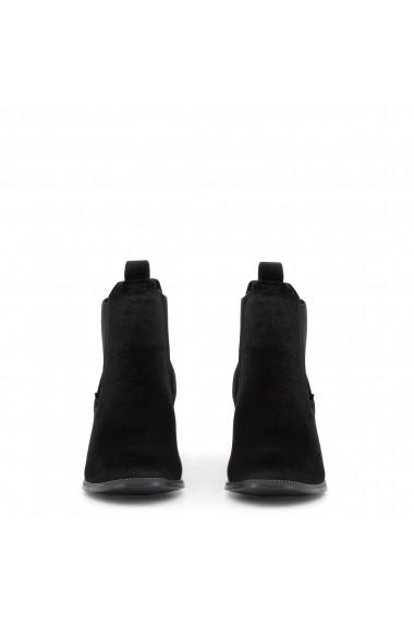 Botine Xti 33703 BLACK Negru - els
