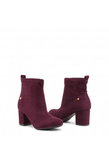 Botine Xti 30461 BURGUNDY Bordo