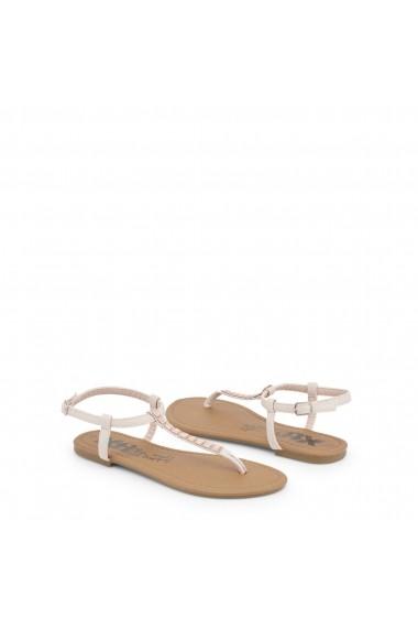 Sandale plate Xti 46998 NUDE Nude