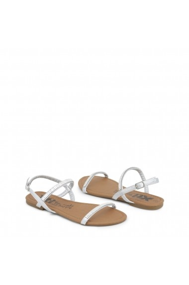 Sandale plate Xti 46997 SILVER