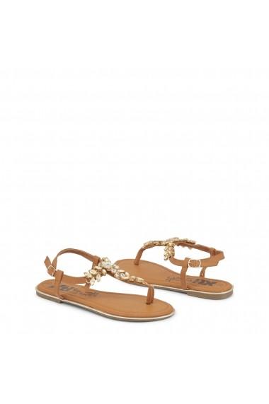 Sandale plate Xti 046797 CAMEL