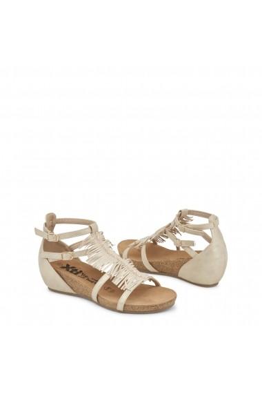 Sandale plate Xti 046557 ORO