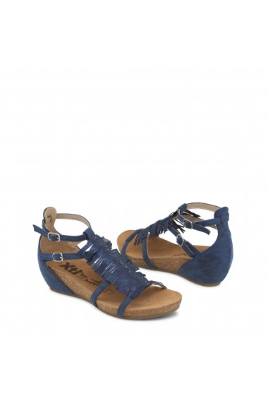 Sandale plate Xti 046557 JEANS