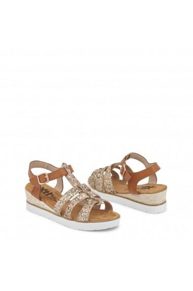 Sandale plate Xti 046547 ORO