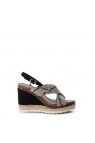 Sandale cu toc Xti 49127_SNAKE