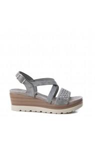 Sandale cu toc Xti 48861_PLUMB