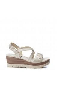 Sandale cu toc Xti 48861_GOLD