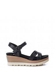 Sandale cu toc Xti 48860_BLACK