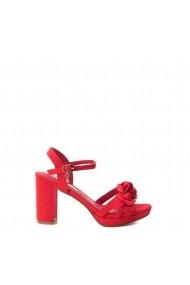 Sandale cu toc Xti 35044_RED