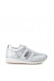 Pantofi sport casual Xti 49009 SILVER